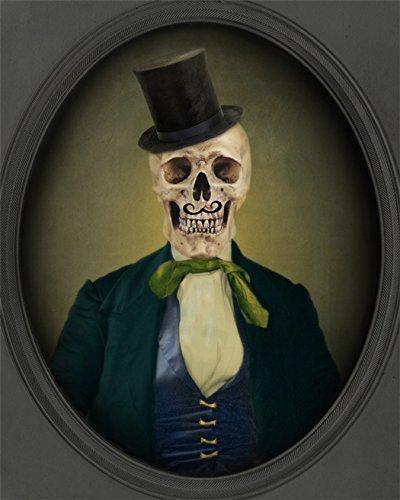 Skull Art - Mister Hinch]()