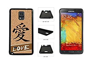 Chinese you Symbol Love On Sea Sand TPU persistence RUBBER SILICONE Phone Case Back Cover For Samsung thirst Galaxy Note IV 4 N910 SALE affiliate