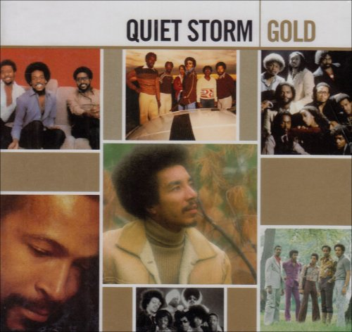 Quiet Storm: Gold by Hip-O Records