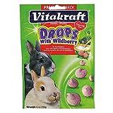 Vitakraft Rabbit Drops with...