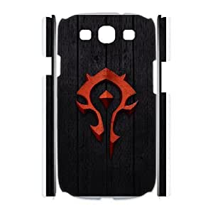 Generic Case Game World of Warcraft For Samsung Galaxy S3 I9300 A4A1217765