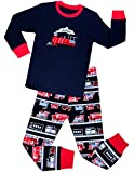 Babyroom Boys Pajamas Cotton Toddler Pjs Kids Sleepwear Sets Clothes Shirts