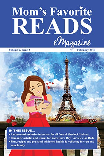 Pdf Comics Mom's Favorite Reads eMagazine February 2019