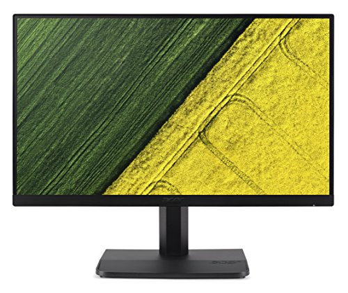 Acer ET271 27-inch Full HD Monitor (IPS panel, 4ms, ZeroFrame, HDMI, VGA)