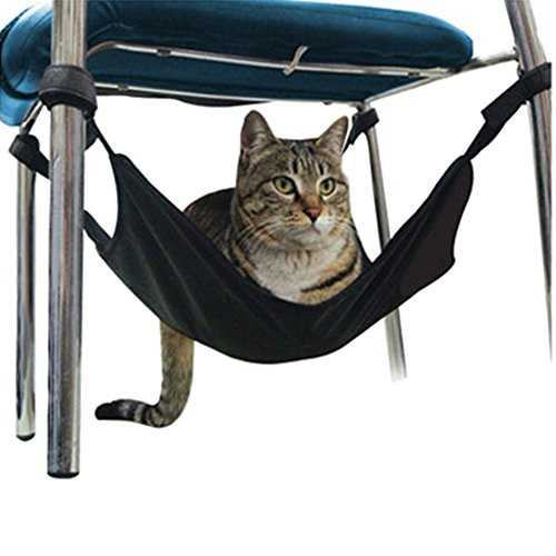 Cat Hammock Bed,Patgoal Cat Hanging Bed Mat Soft Warm Hammock