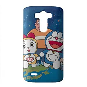 ANGLC Sky Doraemon (3D)Phone Case for LG G3