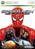 Spider-Man: Web of Shadows - Xbox 360
