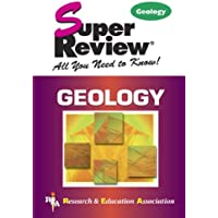 Geology Super Review