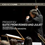 Prokofiev: Suite from Romeo and Juliet