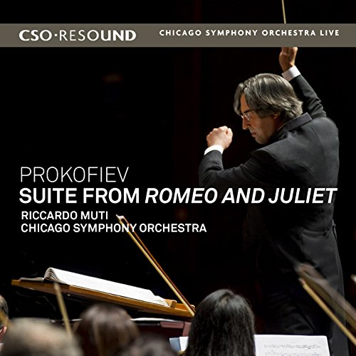 Chicago Symphony Orchestra - Prokofiev Suite From Romeo And Juliet - Zortam Music