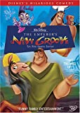 The Emperor's New Groove - The New Groove Edition Image