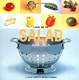img - for A Good Day for Salad by Jeannette Ferrary (1999-07-01) book / textbook / text book