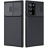 Nillkin Samsung Galaxy Note 20 Ultra Case CamShield Series Case with Slide Camera Cover Slim Stylish Protective Case for…