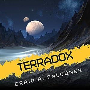 Terradox Audiobook