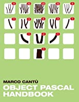 Object Pascal Handbook Front Cover
