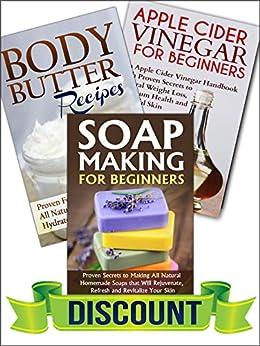 Box Set Beginners Aromatherapy Handbook ebook