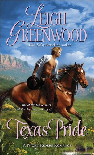 Texas Pride (Night Riders, Book 6)