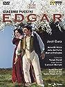 Puccini / David / Cura / Nizza / Gertseva - Edgar (WS) [DVD]