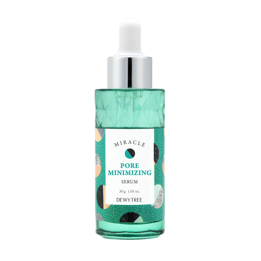 Amazon Com Dewytree Miracle Pore Minimizing Serum 30ml Beauty