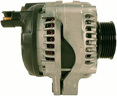 Honda Pilot 03 04 2003 2004 104210-3090 31100-PGK-A01 31100-PGK-A03 31100-PGK-A01 Honda Odyssey 02 03 04 2002 2003 2004 DB Electrical AND0297 New Alternator For 3.5L 3.5 Acura Mdx 01 02 2001 2002