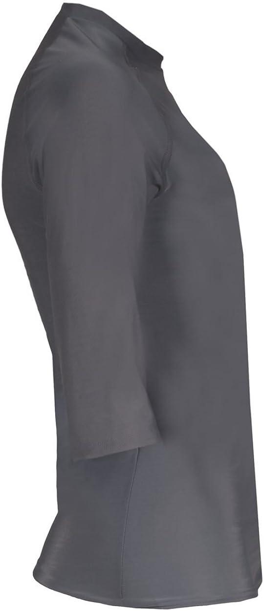 Badger 14U Compression Half Sleeve White