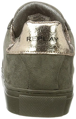 Sneakers Caley Basses Femme REPLAY REPLAY Caley 0qOwtt