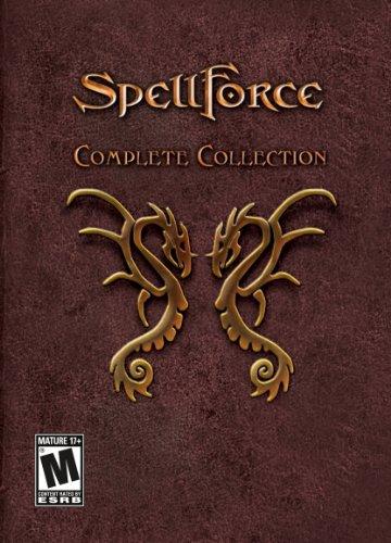 spellforce platinum - 9
