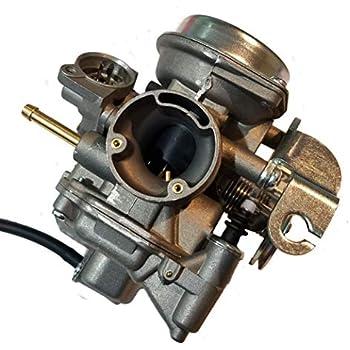 oem carburetor fits e ton eton rover viper. Black Bedroom Furniture Sets. Home Design Ideas