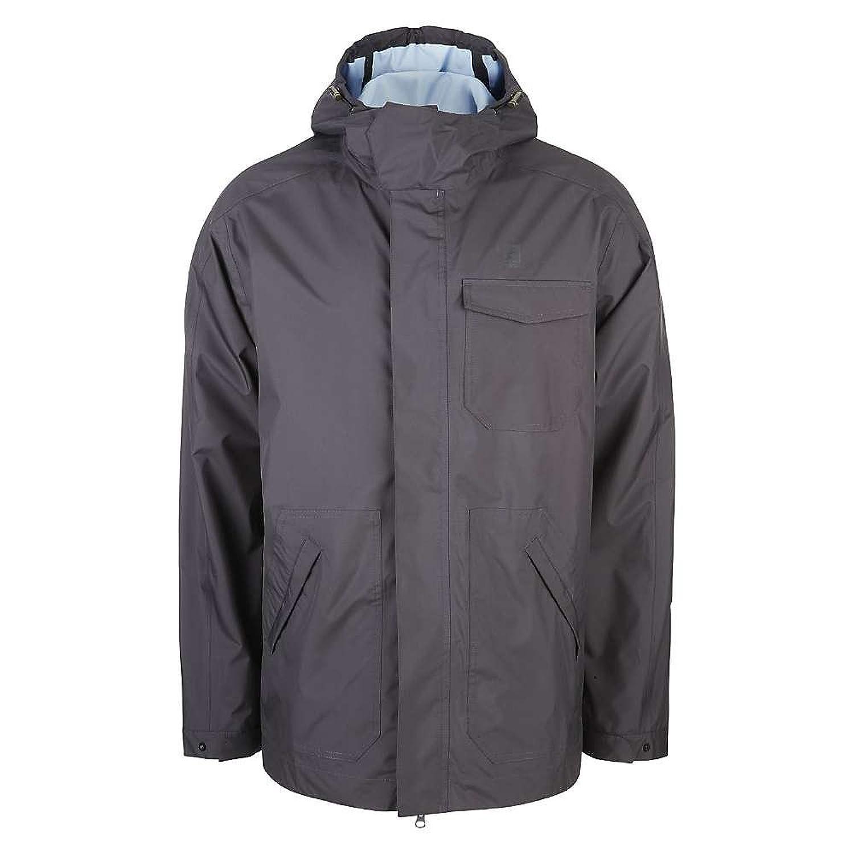 66ノース メンズ ジャケットブルゾン 66North Men's Heidmork Jacket [並行輸入品] B07BW434NN Medium