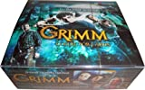 #8: Grimm 2013 Factory Sealed Collector Card Box