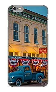 Iphone 6 Plus Case - Tpu Case Protective For Iphone 6 Plus- Jefferson General Store Case For Thanksgiving's Gift