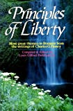 Principles of Liberty, Charles G. Finney, 0871234750
