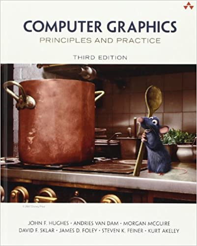 Fundamentals Of Computer Graphics Pdf