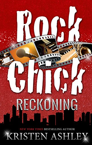 Rock Chick Reckoning by [Ashley, Kristen]
