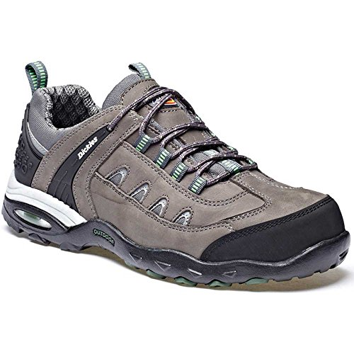 Dickies Mens Workwear Rushden Safety Trainer Grey FC9502G quality from china wholesale cheap sale popular outlet factory outlet good selling for sale FpGzUffItb