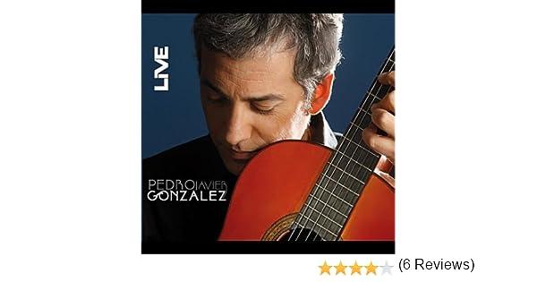 Live: Pedro Javier Gonzalez: Amazon.es: Música