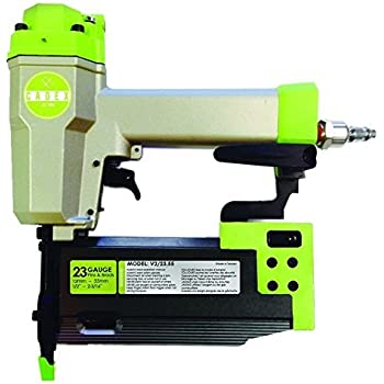 "Cadex V2-23.55-SYS 23 Gauge Pin & Brad Nailer C/W Systainer Case, 1/2"" - 2-3/16"""