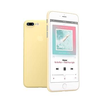84969d9c1c Amazon | SOLOVE iPhone7 Plus ケース / iPhone8 Plus ケース 極薄 0.4mm ...