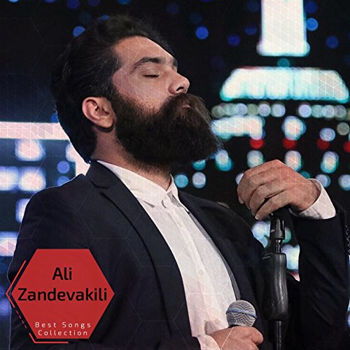 Babolhavaej (feat. Mohammad Zandevakili)