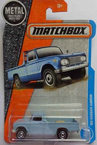 matchbox package - 8