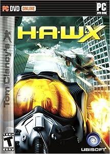Tom Clancy's HAWX - PC