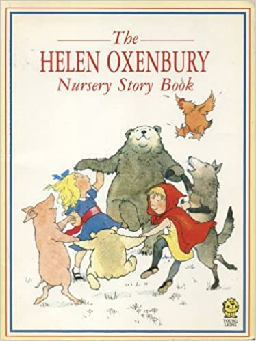 Ten Favourite Picture Books The Nursery Collection