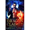 Dragon Claimed: A Powyrworld Urban Fantasy Shifter Romance (The Lost Dragon Princes Book 2)