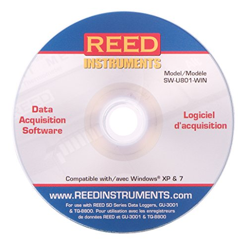 reed-instruments-sw-u801-win-sd-series-software