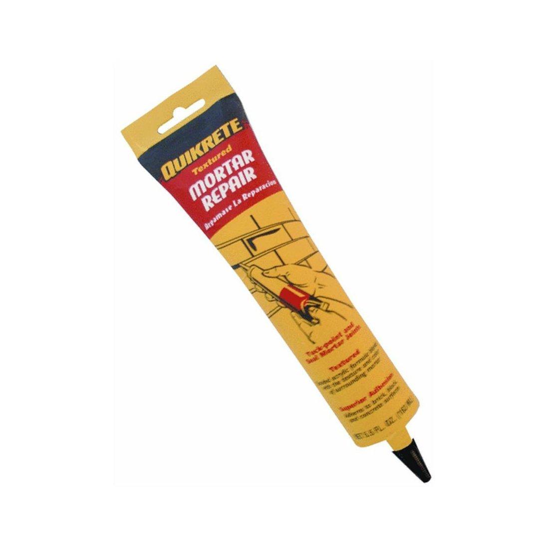 Quikrete 862009 Mortar Repair, 5.5 oz. Squeeze Tube Quikrete Co. 8620-05