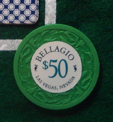 オーシャンズ$ 50 B00H7GVZ2C BellagioカジノチップオリジナルムービーProp B00H7GVZ2C, カミタカラムラ:2732845e --- itxassou.fr