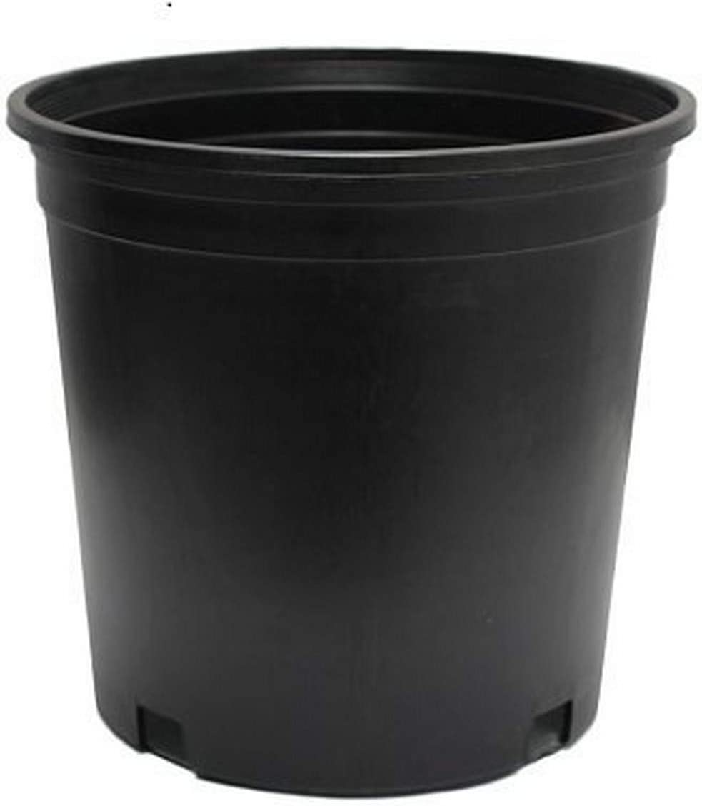 Pro Cal HGPK3PHD Premium Nursery Pot 3 Gal (10/pk)