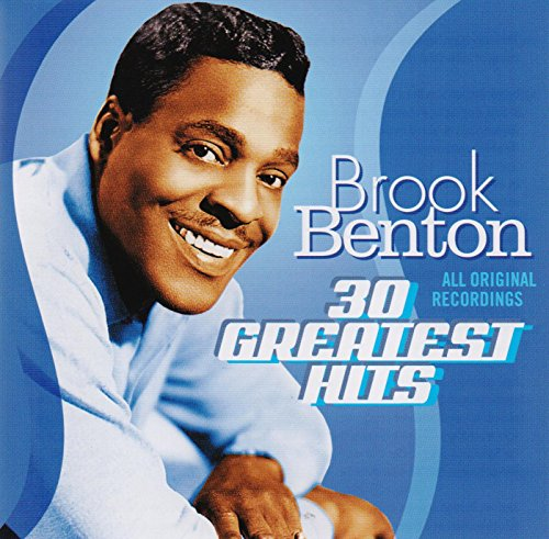 Brook Benton - ~Cotillion44034 - Zortam Music