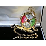 Lionel The Polar Express Conductor's Pocket Watch Train