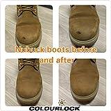 Colourlock Suede & Nubuck Eraser to Remove Stains